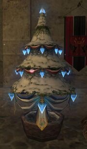 Jeunoan Tree