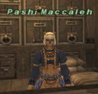 Pashimaccaleh