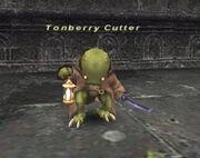 Tonberry Cutter