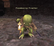 Tonberry Trailer