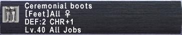 CeremonialBoots