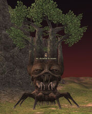 Highland Treant
