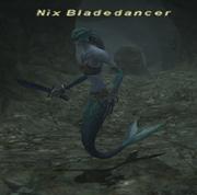 Nix Bladedancer
