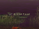Blood Toad
