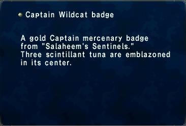Captainwildcatbadge
