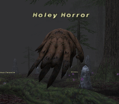 Holey Horror | FFXIclopedia | FANDOM powered by Wikia