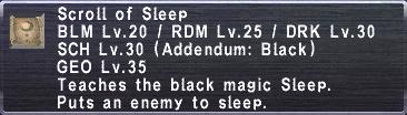 ScrollofSleep