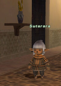 Sutarara