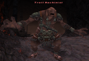 Troll Machinist