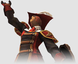 The Mithran Red Mage: A Guide to Red Mage | FFXIclopedia