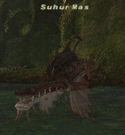 Suhur Mas