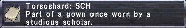 Torsoshard SCH