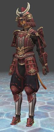 Unkai-Armor-Full