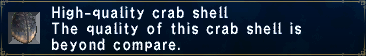 HighQualityCrabShell