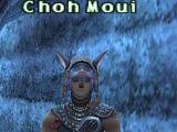 Choh Moui
