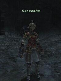 Karazahm