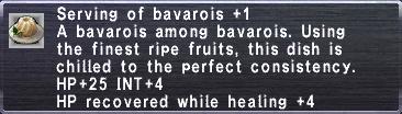 Bavarois1