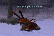 Gooey Gerard