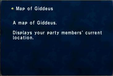 KI Map Giddeus