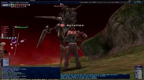 Kutharei - Abyssea NMs - Final Fantasy XI