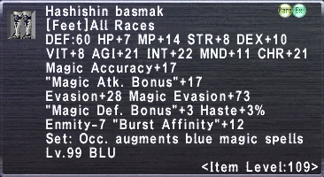 Hashishin Basmak