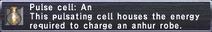 Pulse Cell An