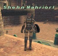 Shehn mahriorl
