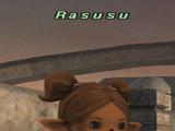Rasusu