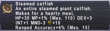 SteamedCatfish