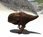 Hilllizard