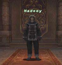Nadeey