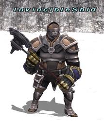 Trust Invincible Shield (UC)