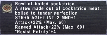 BoiledCockatrice