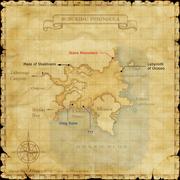 Buburimu Peninsula
