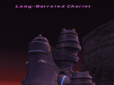 Long-Barreled Chariot
