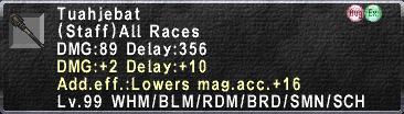 Tuahjebat 3520