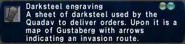 DarksteelEngraving