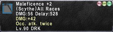 Maleficence2445