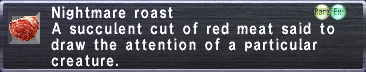 Nightmare Roast