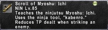 ScrollofMyoshuIchi