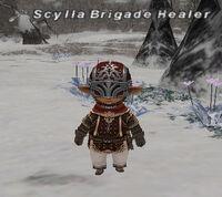 Scylla Brigade Healer