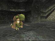 Tonberrychopper