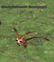 Gougetooth Ganzaga