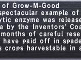 Grow-M-Good