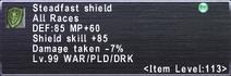 Steadfast Shield