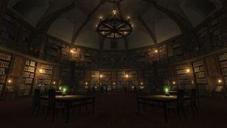 Celennia Memorial Library