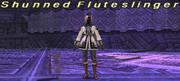 Shunned Fluteslinger