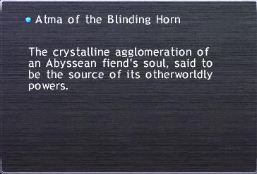 Binding Horn