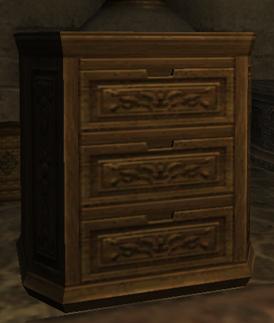 CabinetModel