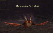 Grossular Bat